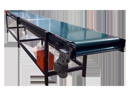 Ленточный транспортер от производителя конвейер комплекс спб